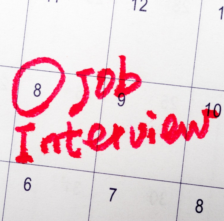 NEW: Online courses in interview skills for job applicants and interviewers